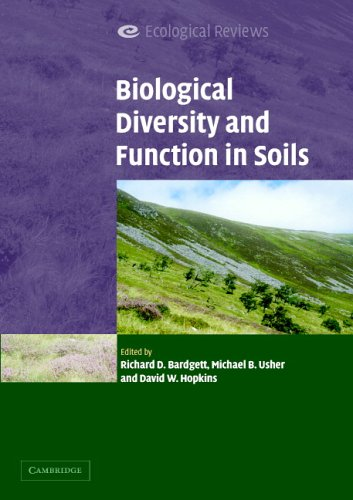 Biological Diversity and Function in Soils (Ecological Reviews)
