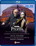 Julia Fischer at the BBC Proms [Blu-ray] [Import]