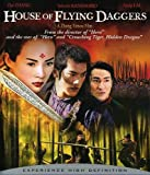 House of Flying Daggers / [Blu-ray] [Import] 画像