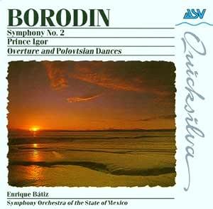 Borodin;Sym.S/Prince Igor