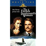 The French Lieutenant's Woman [VHS]