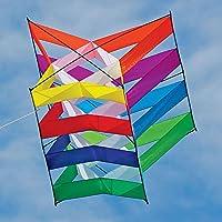 Into the Wind Altitude Box Kite