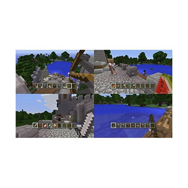Minecraft: PlayStation...の紹介画像10