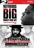Notorious Big / 2 Turntables & A Microphone [DVD] [Import]