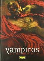 Vampiros / Vampires: Sangre fresca / Sable Noir
