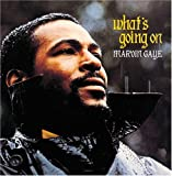 Marvin Gaye<br />What's Going on