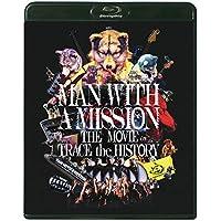 【メーカー特典あり】MAN WITH A MISSION THE MOVIE -TRACE the HISTORY- Blu-ray