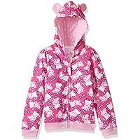 Peppa Pig Toddler Girls' Clothing Shop (Multiple Styles), Hoodie