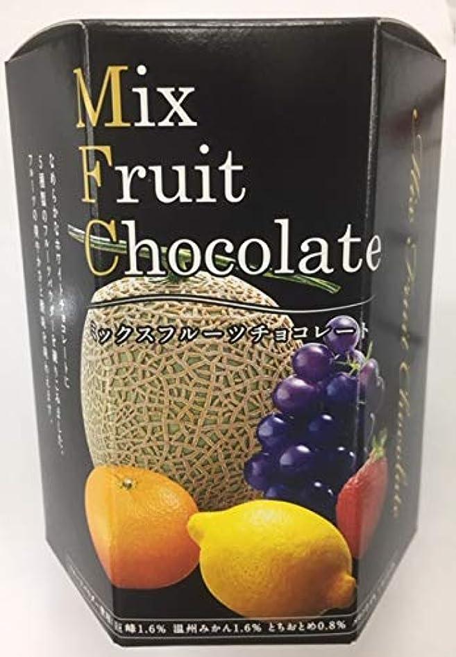 注意警報気づかないタカオカ 55gミックスフルーツチョコレート 12箱入
