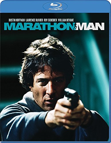 Marathon Man / [Blu-ray] [Import]