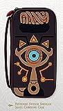 ゼルダの伝説 ブレス オブ ザ ワイルド 北米版 スペシャルエディション 特典 シーカーストーン Nintendo Switch キャリングケース 【特典のみ】 [並行輸入品]