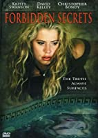 Forbidden Secrets [DVD] [Import]