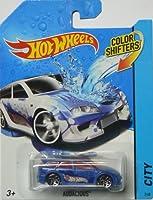 Hot Wheels 2014 City Color Shifters Audacious 2/48