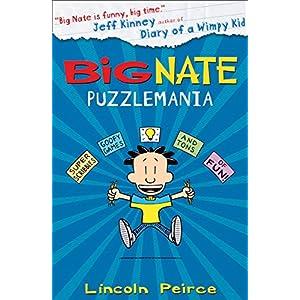 Puzzlemania (Big Nate)
