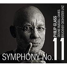 Glass: Symphony No.11