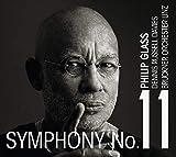 Philip Glass/ Symphony No.11
