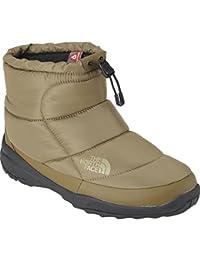[ザ・ノース・フェイス] ブーツ Nuptse Bootie WP V Short NF51782