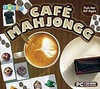 Cafe Mahjongg [並行輸入品]