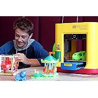XYZprinting da Vinci miniMaker 3D Printer ダヴィンチミニメーカー 3Dプリンタ [並行輸入品]