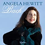 Angela Hewitt plays Bach - J. S. BACH