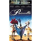Adventures of Priscilla Queen of Desert / Movie [VHS] [Import]