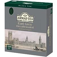 AHMAD TEA デカフェアールグレイ (2g