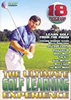 Ultimate Golf Learning Experience [DVD] [Import]