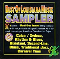 Best of Louisiana Music Sample