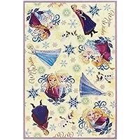 ヤクセル ディズニ― レジャーシート S アナと雪の女王 S2 81134