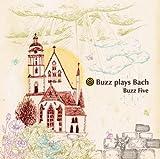 Buzz Plays Bach(WKCD-0058)