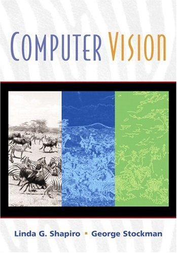 Download Computer Vision 0130307963