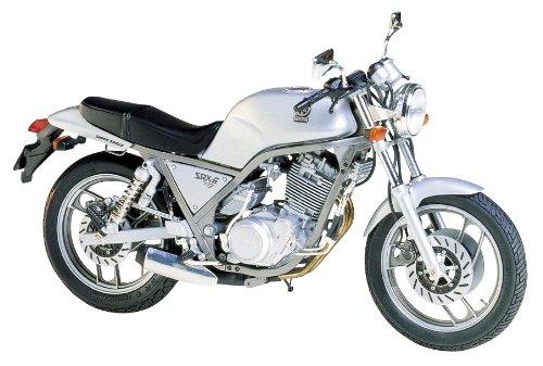 タミヤ 1/12 ヤマハ SRX-600 14048 (オートバイシリーズ No.48)