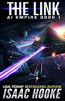 The Link (AI Empire Book 1) by [Hooke, Isaac]