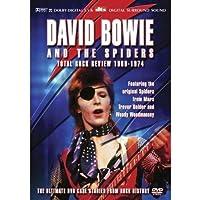 Total Rock Review [DVD]