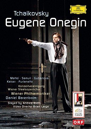 Eugene Onegin/ [DVD] [Import]