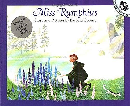 Miss Rumphius (Picture Puffins)の詳細を見る