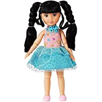 Madame Alexander Travel Friends China Doll [並行輸入品]