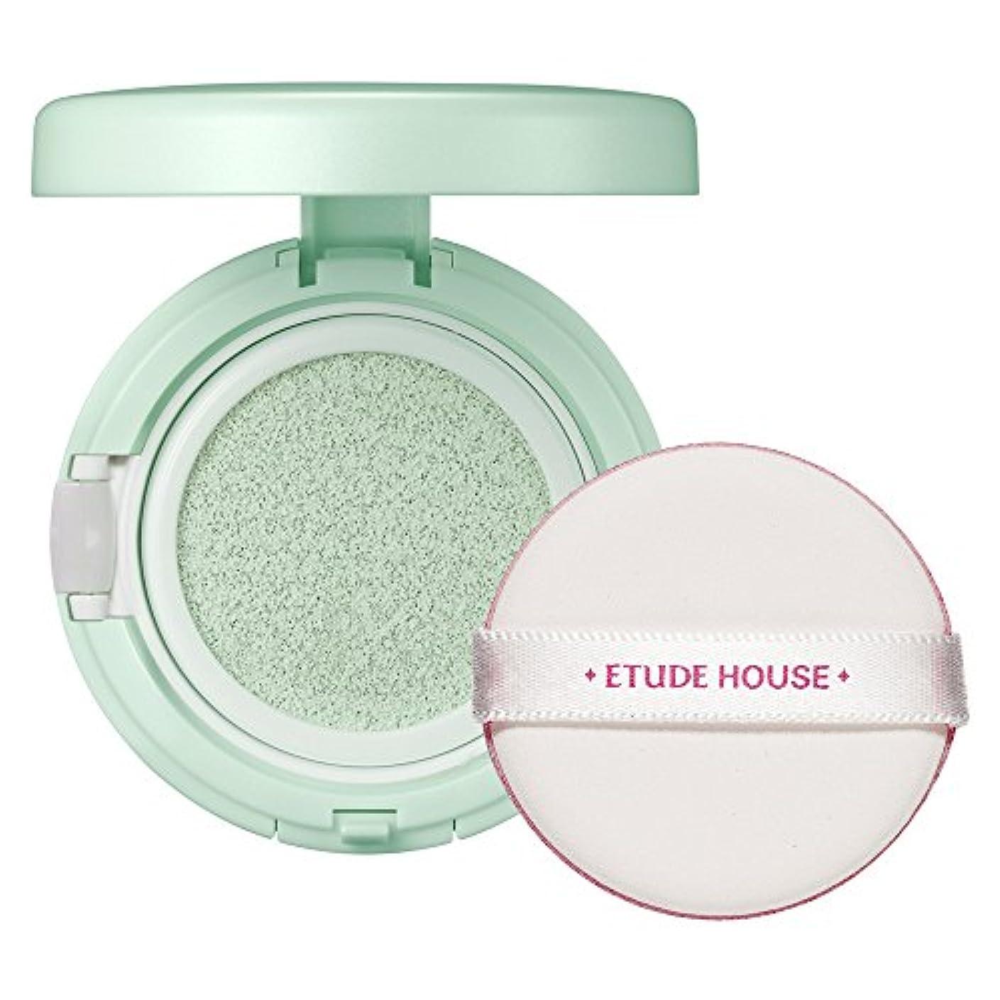 応じる宙返りカタログエチュードハウス(ETUDE HOUSE) プレシャスミネラル マジカル エニークッション #Mint