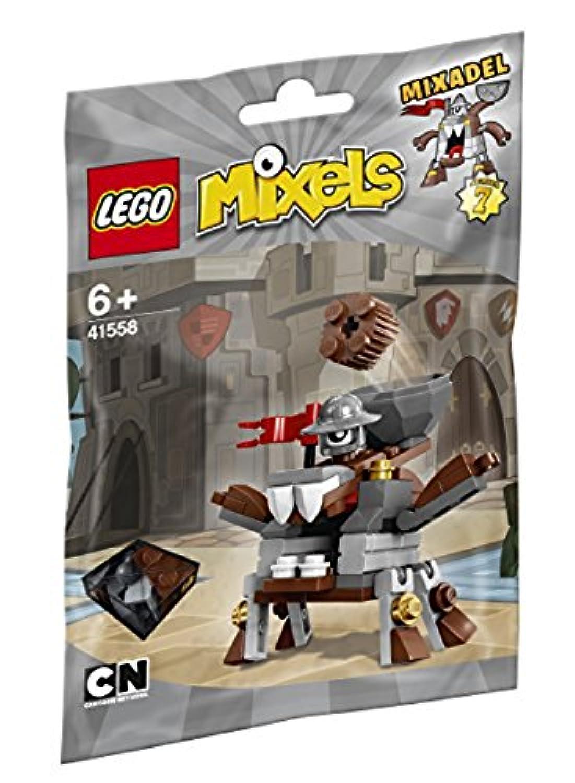 レゴ ミクセル ミグザデル 41558
