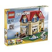 レゴ (LEGO) クリエイター・ファミリーホーム 6754
