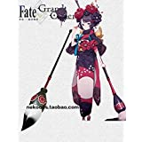 Fate/Grand Order FGO 葛飾北斎 武器 太筆 コスプレ道具
