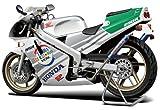青島文化教材社 1/12 バイクシリーズ No.105 ホンダ 1989 NSR250R SP カスタムパーツ付 プラモデル