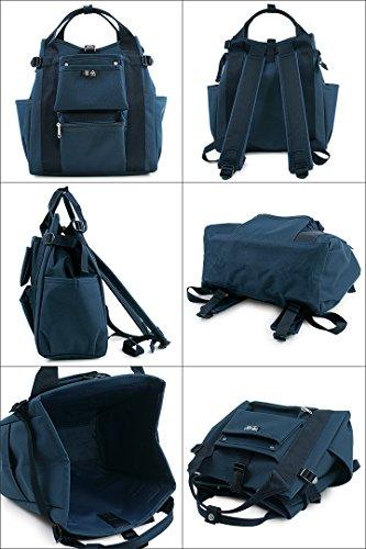 066bcf2435 Yoshida bag PORTER 2wayBackpack Rucksack tote bag. 782-08691