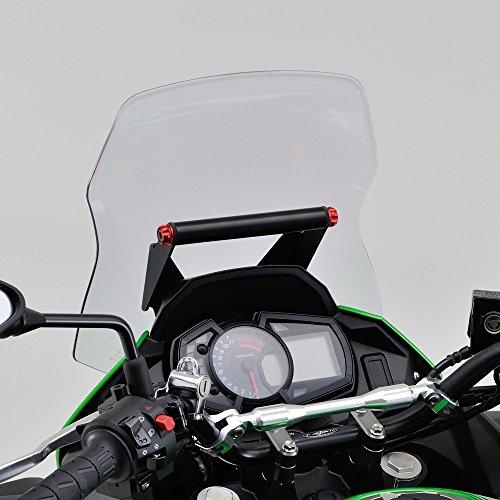 デイトナ(Daytona) スクリーンマウントバーホルダー VERSYS-X 250(17) 96847