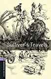 Gulliver's Travels, Oxford Bookworms Library: 1400 Headwords