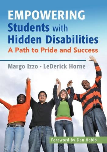 Download Empowering Students With Hidden Disabilities: A Path To Pride and Sucess 1598577352