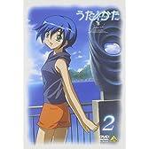 うた∽かた 2 [DVD]