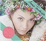 Anna Tsuchiya - Sugar Palm (CD+DVD) [Japan CD] CTCR-14826 by Anna Tsuchiya (2014-03-11)