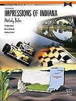 Impressions of Indiana: Intermediate (Recital Suite Series)