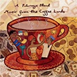 Music From the Coffee Lands 画像